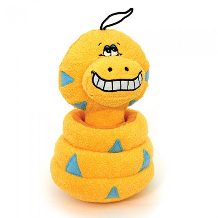 Käärme, keltainen