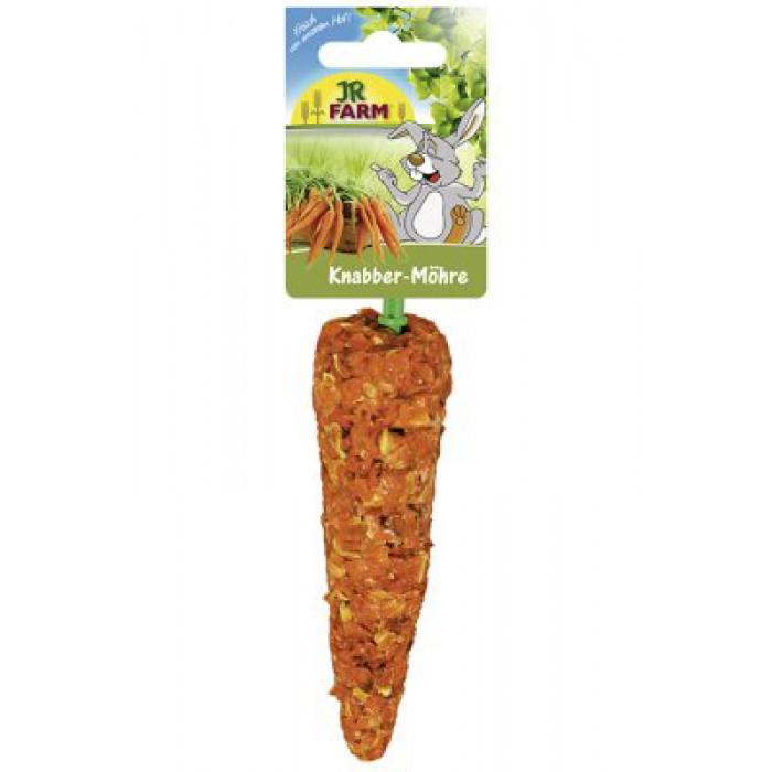 JR FARM pureskeltava porkkana pidikkeellä 60g