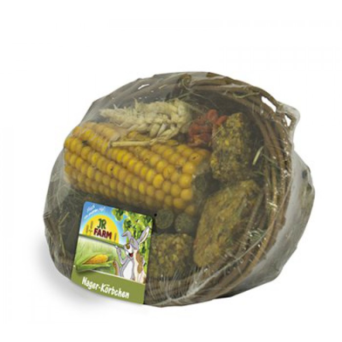 JR FARM herkkukori 150g