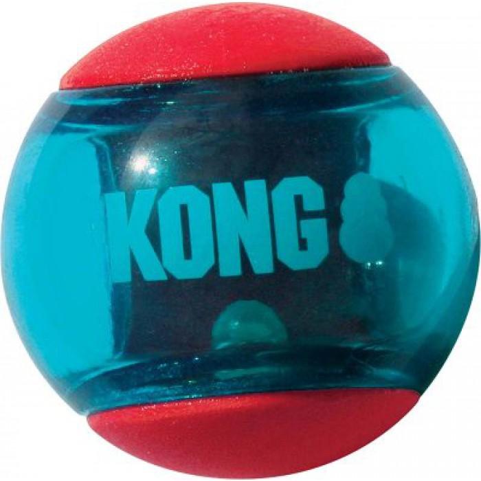 KONG Squeezz actionball
