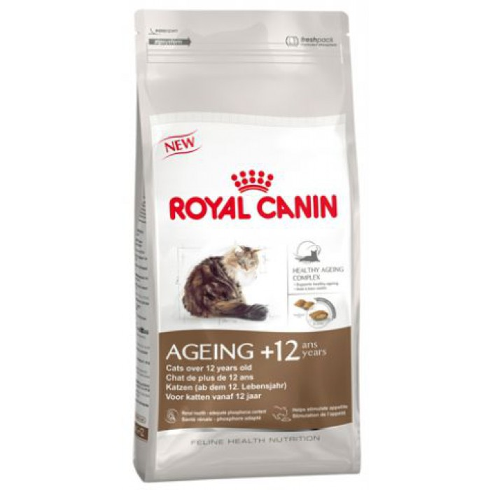 Royal Canin FHN Ageing +12
