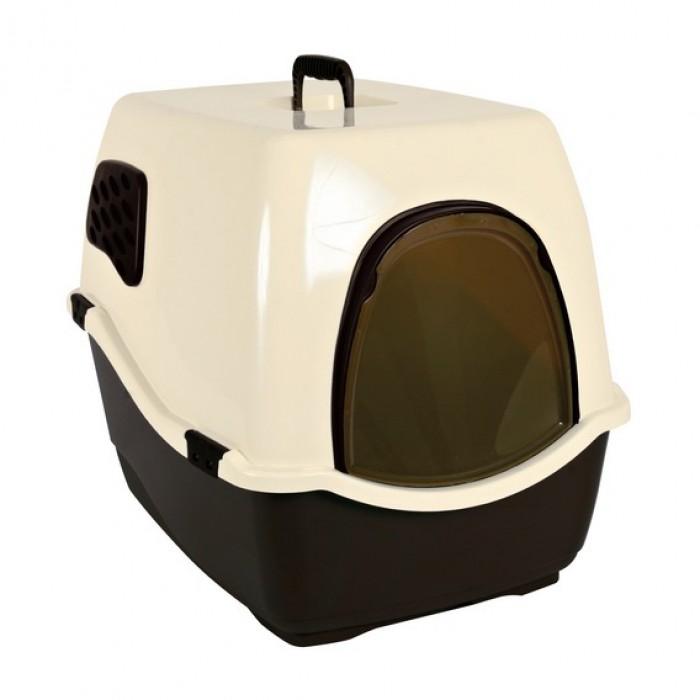 Bill kissan WC talo