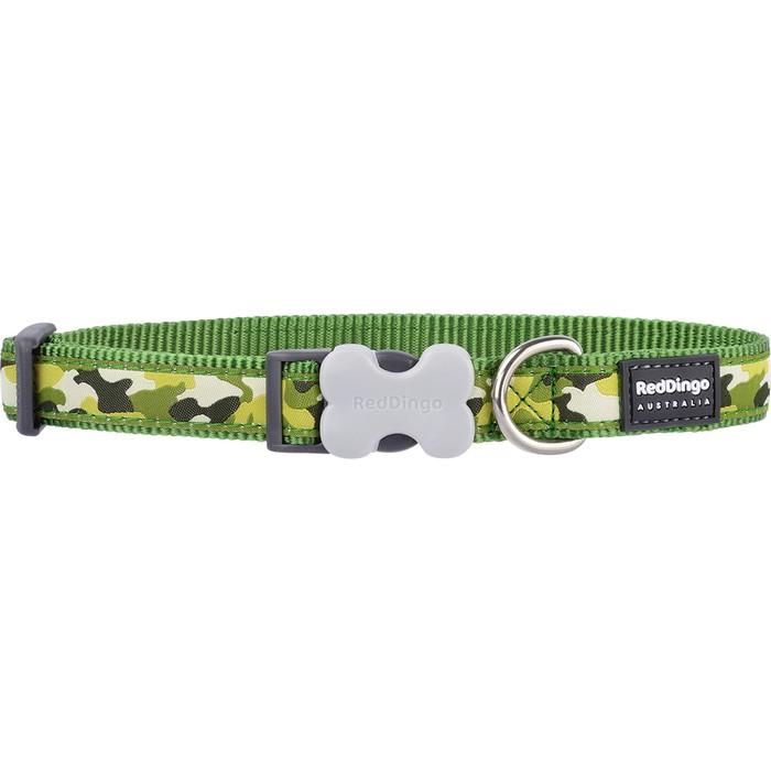 Koiran panta Design - Camouflage Green