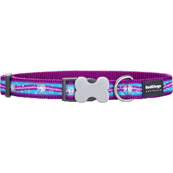 Koiran panta - Design Unicorn Purple