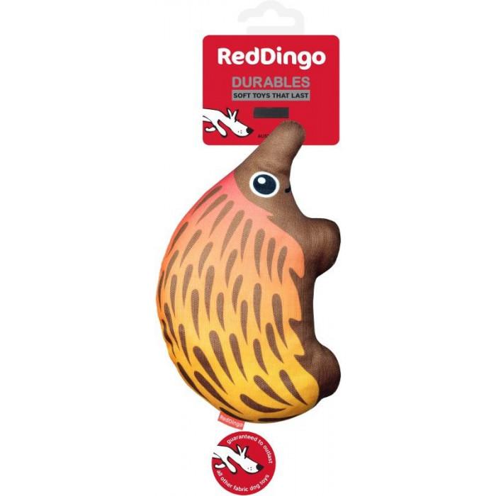 Red Dingo DURABLES Eddie the Echidna