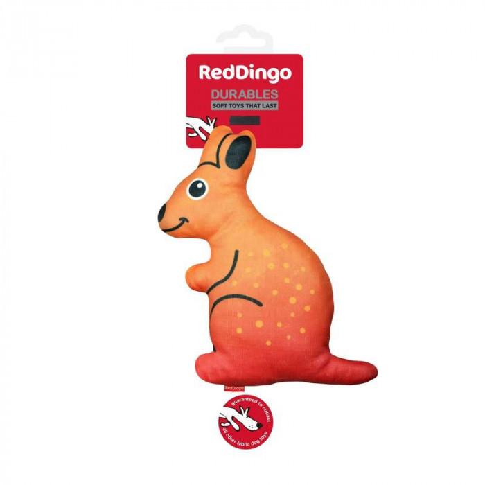 Red Dingo DURABLES Kath the Kangaroo