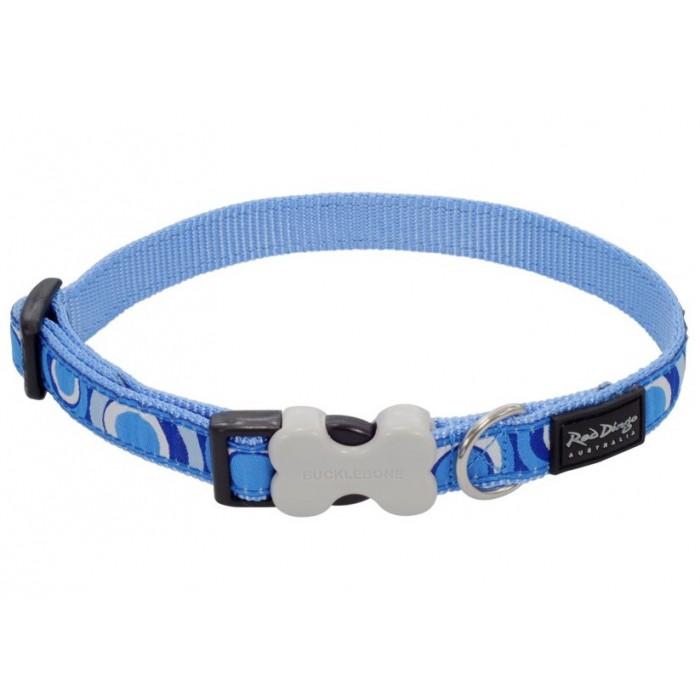 Koiran panta Design - Circadelic Blue