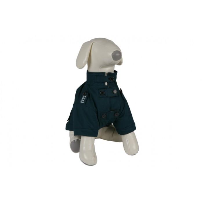Yap Dog Patrol talvitakki
