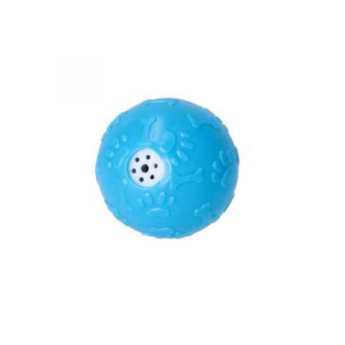 Vihellyspallo sininen 7,5cm