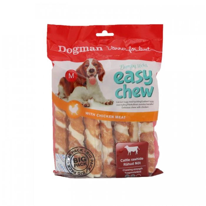 Easy Chew Sticks kanalla 10-pack 470g (L) 19cm