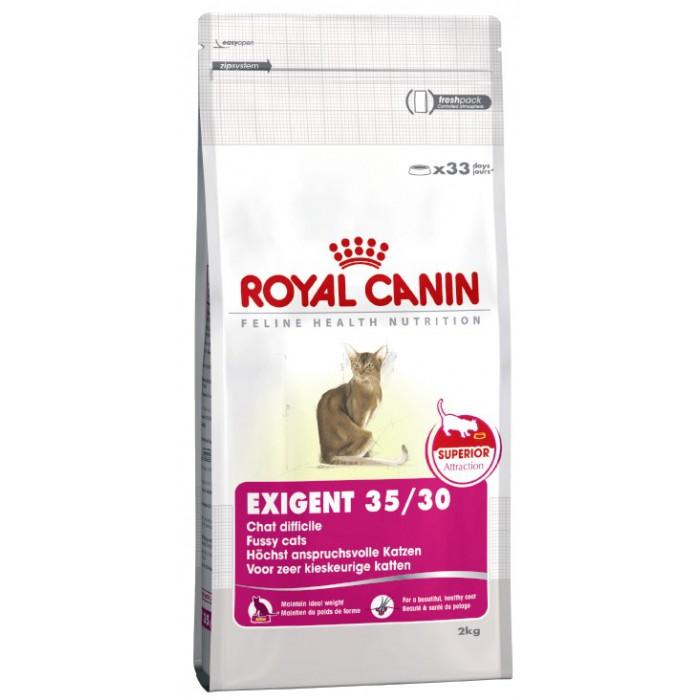 royal canin fhn exigent savour lemmikkiliike rockwell 39 s. Black Bedroom Furniture Sets. Home Design Ideas