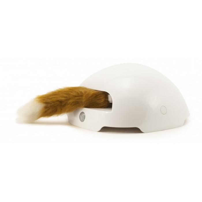 FroliCat® Fox Den elektroninen kissanlelu
