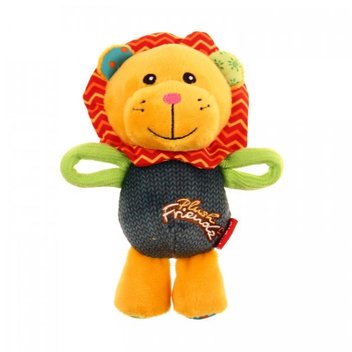 GiGwi Plush Friendz Lion 17cm