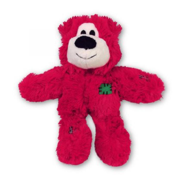 Holiday Wild Knots Bear