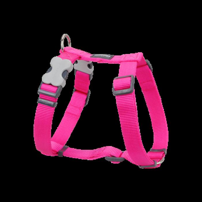Koiran valjas Classics, Hot Pink