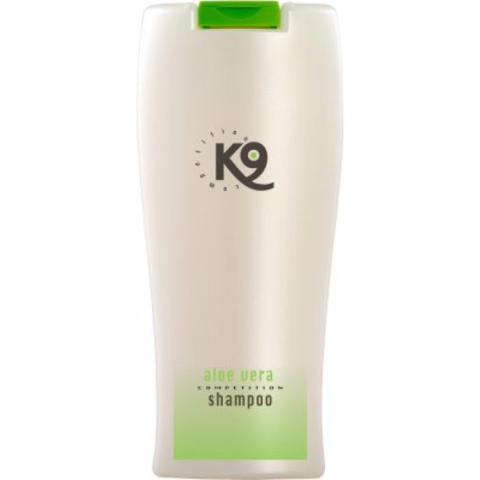 K9 Shampoo 300ml Aloe Vera