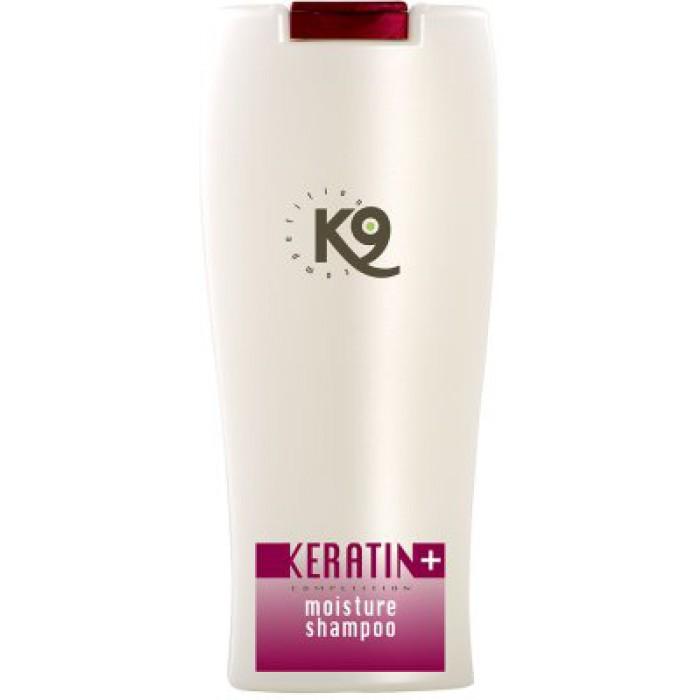 K9 Shampoo Keratin Moisture 300ml
