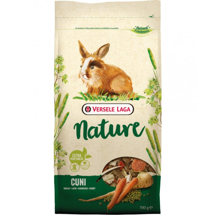 Nature Cuni 2,3kg