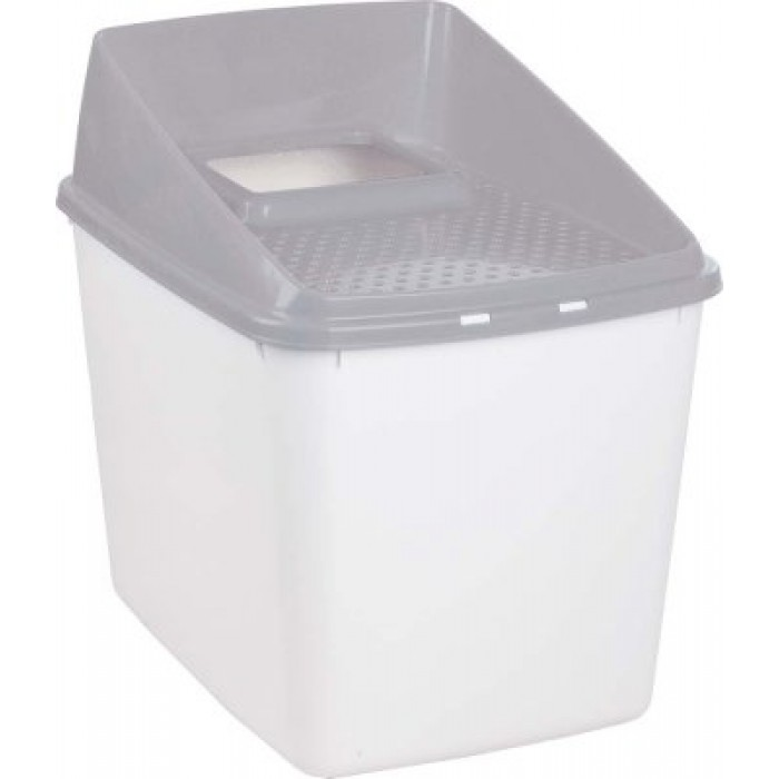 Kissanvessalaatikko, päältä kuljettava NO MESS 40 *53*50,5cm