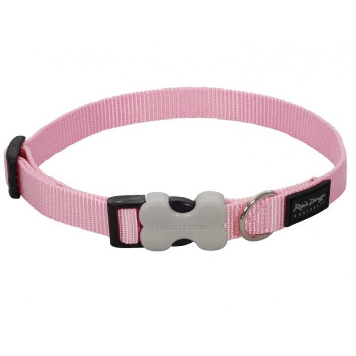 Koiran panta Classics, vaaleanpunainen