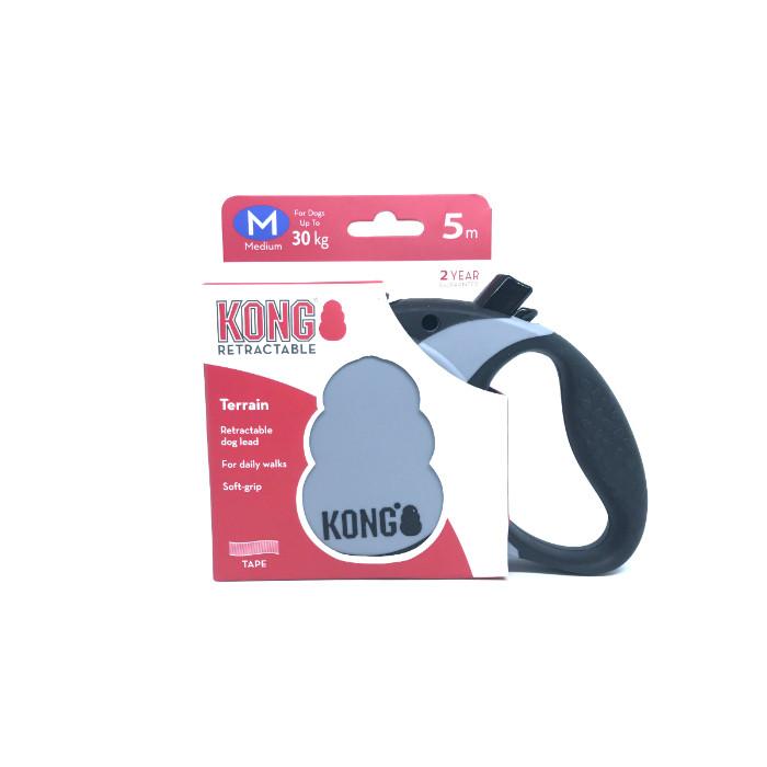Kong kelatalutin M (max. 30kg)