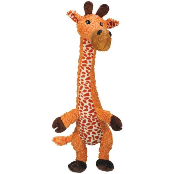 Kong Shakers Luvs Giraffe L