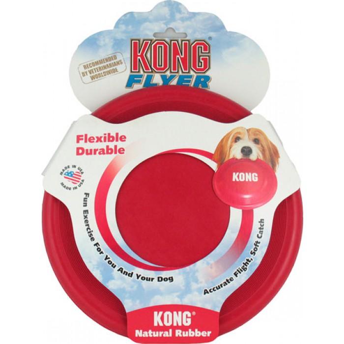 Kong Flyer frisbee 17,5cm