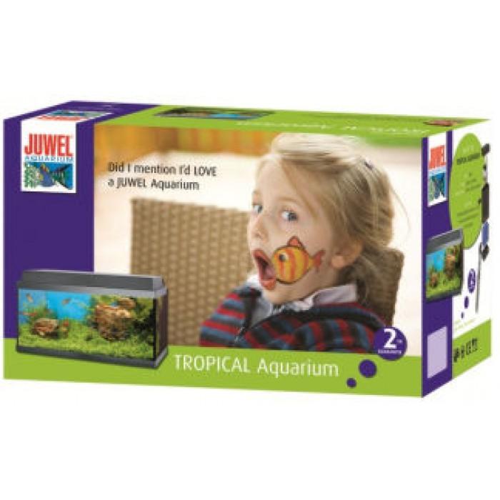 Juwell Koral 60 akvaariopaketti (n. 54l)