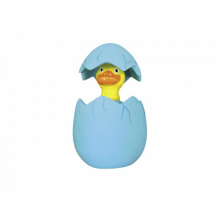 "Latex ""Egg-Press me!"" tiput 9,5 + 12,5 cm"