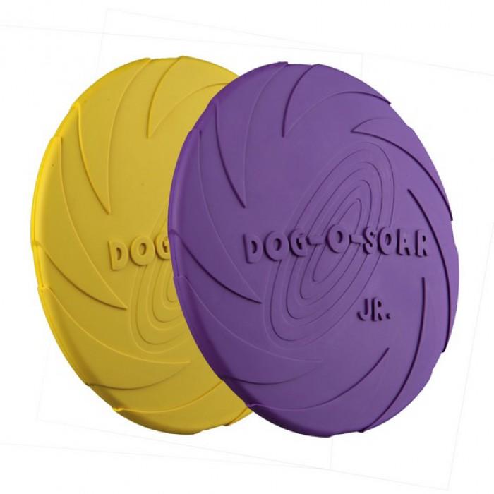 Luonnonkumi frisbee