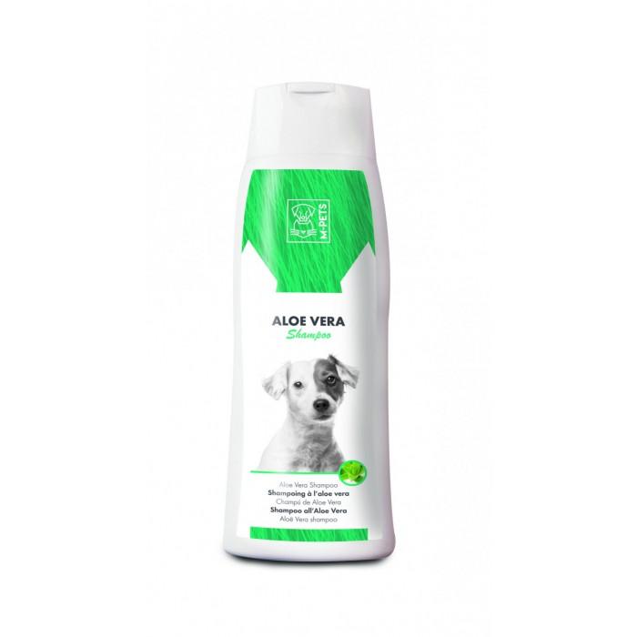 M-PETS Aloe vera shampoo 250ml