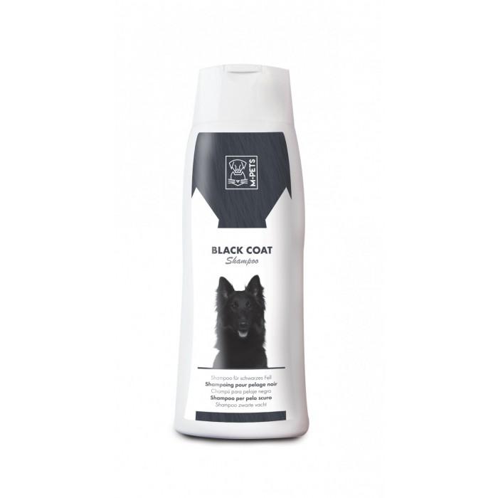 M-PETS black coat shampoo 250ml