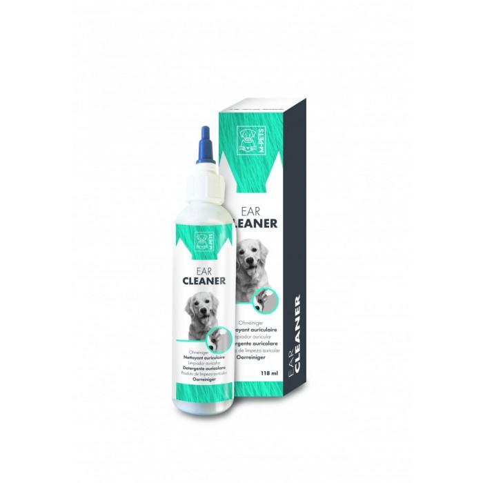 M-PETS Ear Cleaner korvanpuhdistusaine 11ml