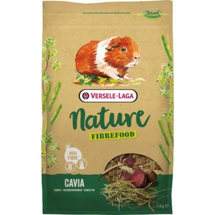 New Nature Vitaminoitu marsuseos yrteillä ja kasviksilla 1000g
