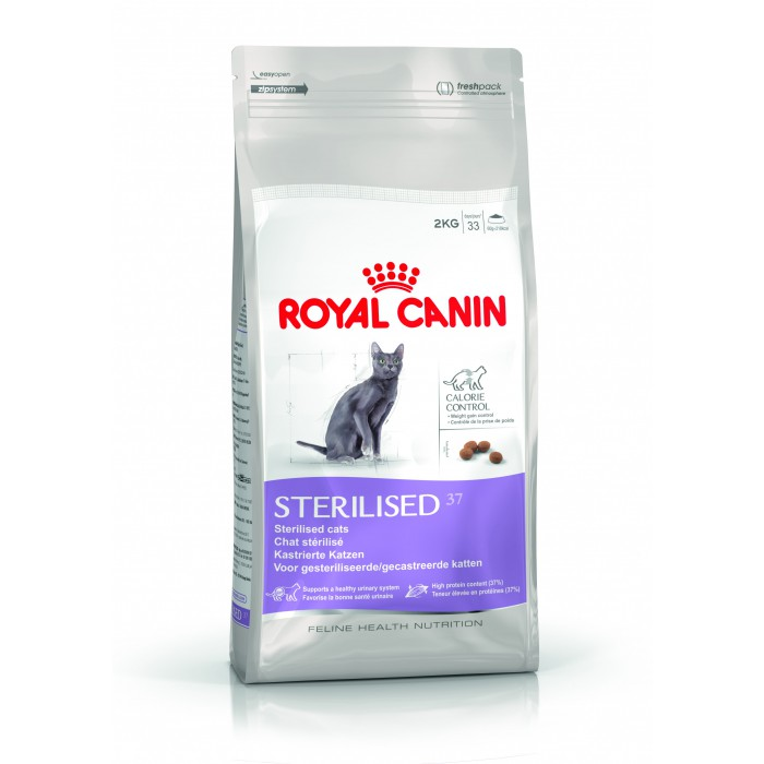 Royal Canin FHN Sterilised