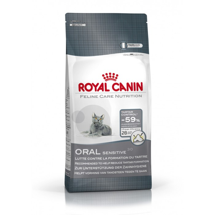 Royal Canin FCN Oral Sensitive