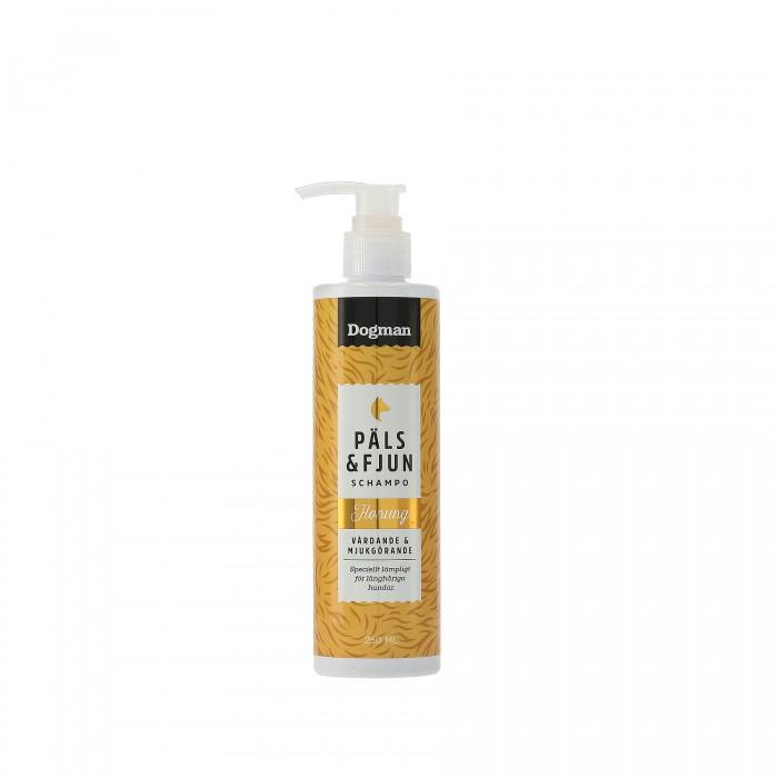 Päls & Fjun Shampoo Hunaja 250ml