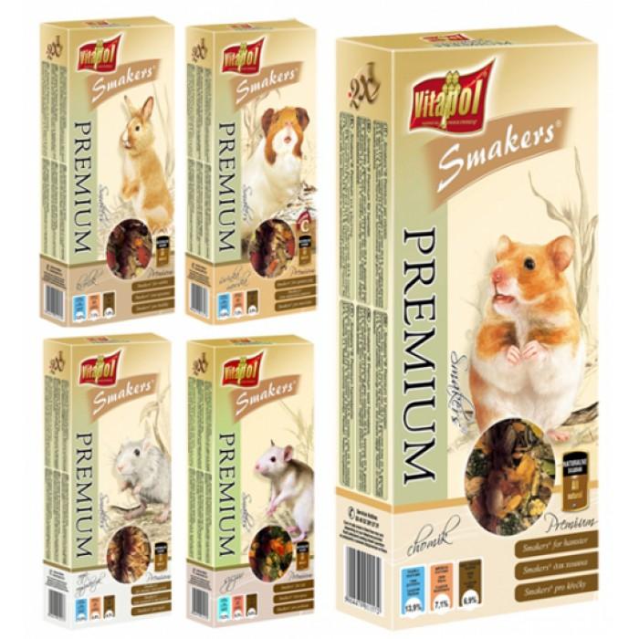 Vitapol Premium Smakers siementangot