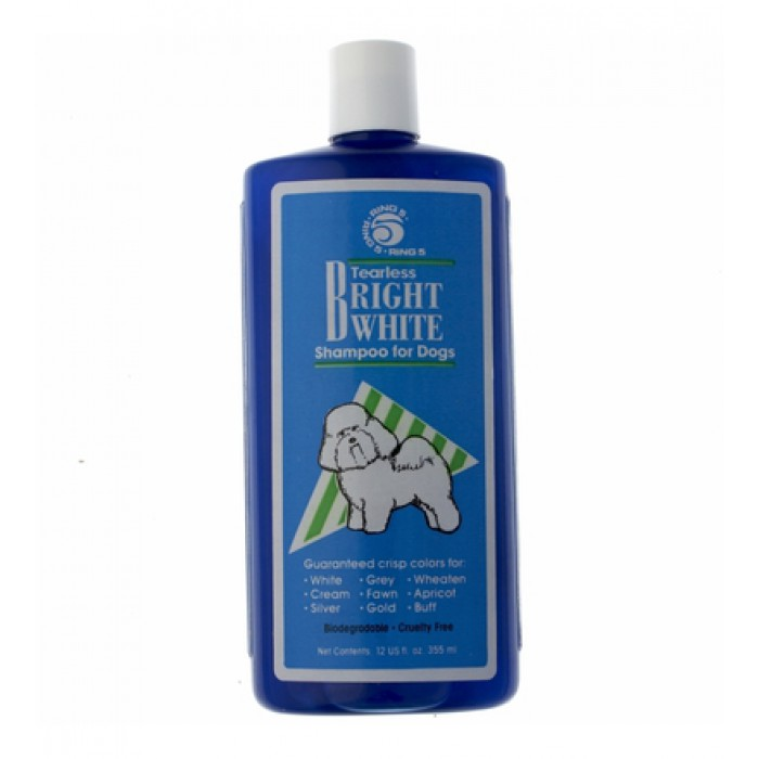 Ring-5 Bright White shampoo 355ml