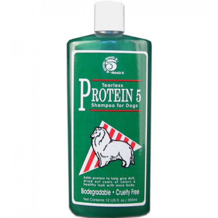 Ring-5 Protein shampoo 355ml