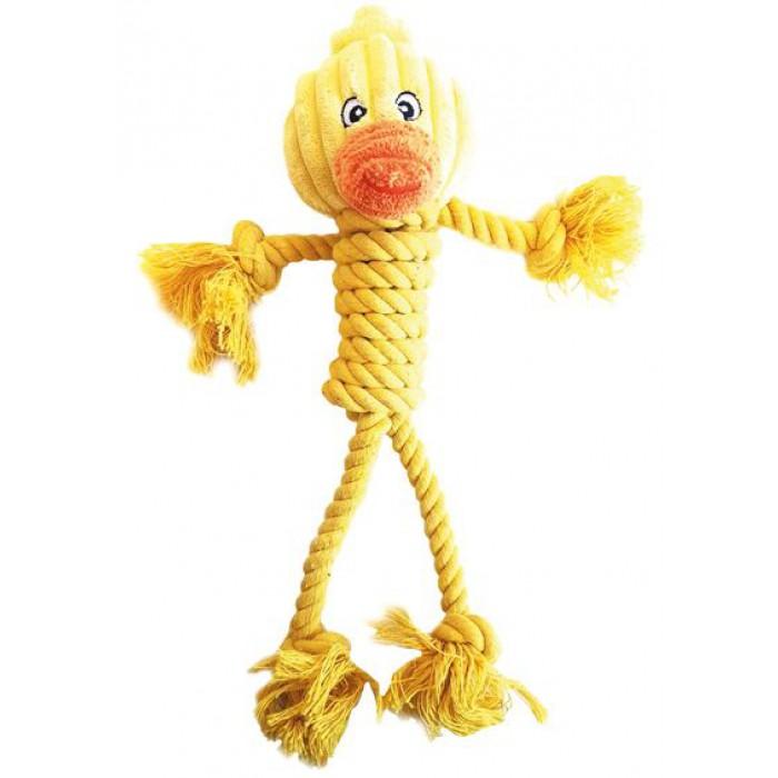 Rope Buddy Duck