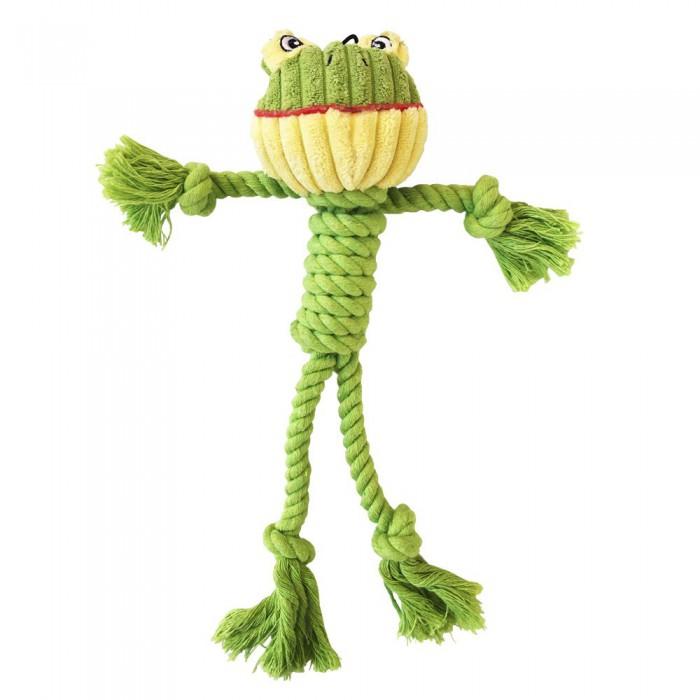 Rope Buddy Frog