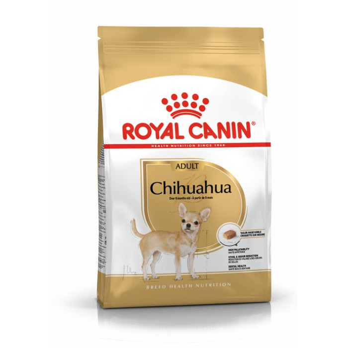 BREED Chihuahua
