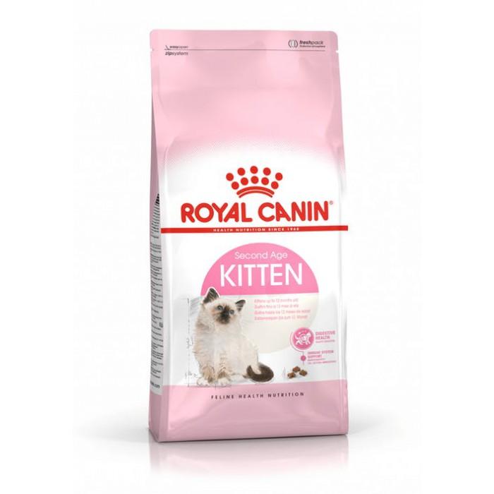 Royal Canin FHN Kitten