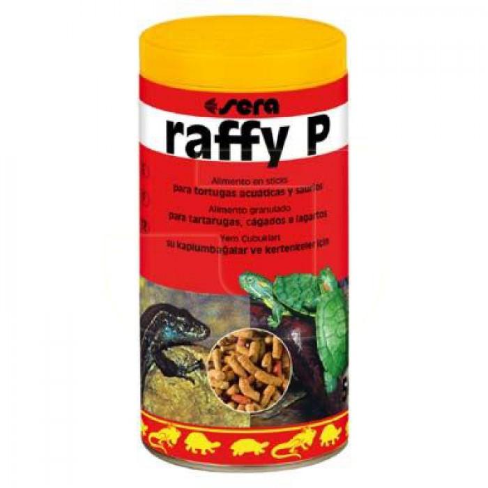 Raffy P-vesikilpikonnille 1000ml