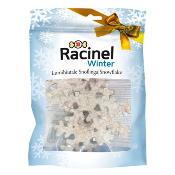 Racinel Winter Snow Flake 4kpl