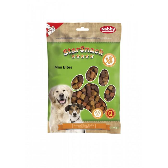 StarSnack GRAIN FREE Mini Bites 180g