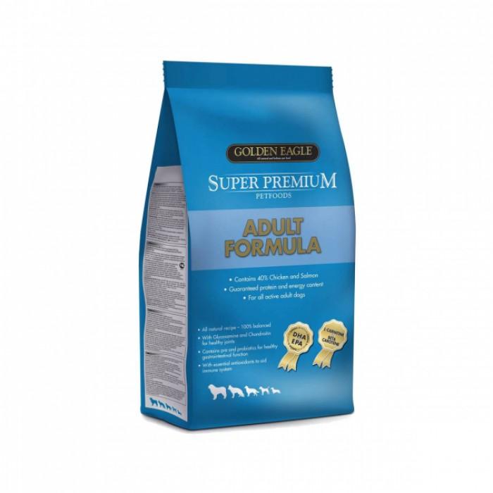 Golden Eagle Super Premium Adult 25/15
