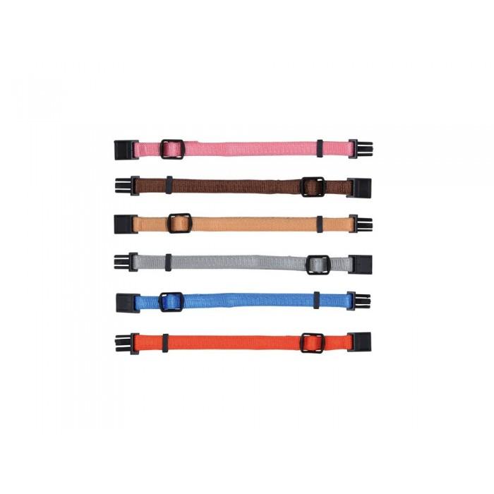 Pentujen merkitsemispannat 6kpl M-L, kirkkaat värit