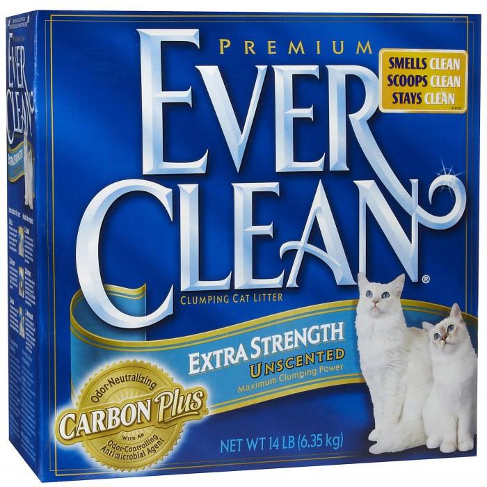 EverClean kissanmikrohiekka 10kg
